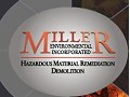 Miller Environmental Inc. - logo